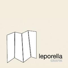 Leporella Grafik